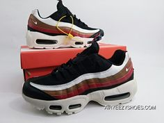 huge selection of a6606 a0658 Super Deals Nike Air Max 95 TT PRM Retro Zoom Running Shoes AJ4077-002 Size