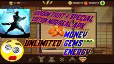 The Shadow Fight 2 hack gives you the ability to generate unlimited Coins and Gems. So better use the Shadow Fight 2 cheats. Glitch, New Shadow, Play Hacks, App Hack, Game Resources, Ipad, Singles Online, Gaming Tips, Free Gems