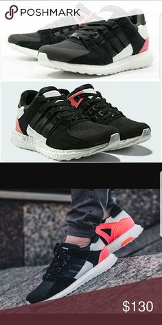 b4dacce46 Adidas EQT Support Ultra Boost. Poshmark. Black AdidasAdidas MenTraining  Shoes