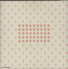 """For Sale - Frankie Goes To Hollywood The Power Of Love + Envelope UK  7"""" vinyl single (7 inch record) - See this and 250,000 other rare & vintage vinyl records, singles, LPs & CDs at http://eil.com"""