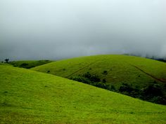 A hill station located in Kottayam-Idukki border of kerala,Wagamon has a cool climate(10 -23c)on a summer midday