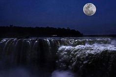 Cataratas do Iguaçu - Paraná - Brasil