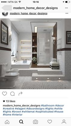 [ Modern Bathrooms Spa Appeal Ideas Bathroom Remodeling Plans Modern Wall  Bathroom Shelf Designs ]   Best Free Home Design Idea U0026 Inspiration