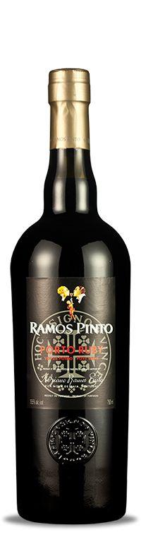 Ramos Pinto collection - Porto Ruby