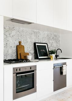 Discover the reasons we're going nuts for black tapware in kitchens and bathrooms ... and how it could work at your house