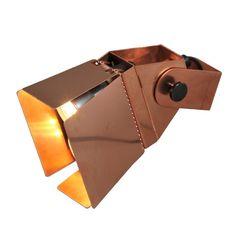 LED spot 1-2-4 copper | PIET HEIN EEK
