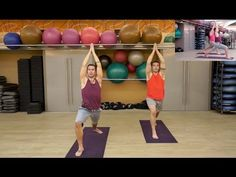 Power Yoga Workout for Everyone, with Bryan Jones