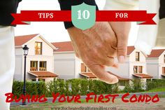 Buying a condo is not the same as a single family residence! There are different rules, regulations, and fees when buying a #condo. Here are 10 great tips! #realestate @KyleHiscockRE
