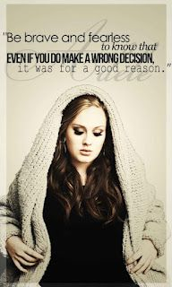 Best #Adele #Quotes