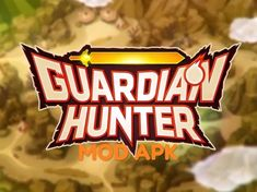 Guardian Hunter SuperBrawlRPG MOD APK Hack Unlimited Money Restaurant Game, Exciting News, New Adventures, Just Go, Cheating, Things To Think About, Hero, Hacks, Money
