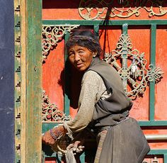 Welcome to Tibet