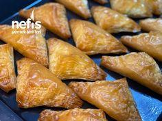 Şöbiyet Tatlım (Hazırlara Taş Çıkarır Güzellikte) – Nefis Yemek Tarifleri Fish, Meat, Desserts, Products, Tailgate Desserts, Deserts, Pisces, Postres, Dessert