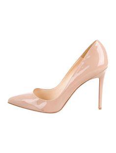 faux christian louboutin shoes - Christian Louboutin on Pinterest | Christian Louboutin, Woman ...