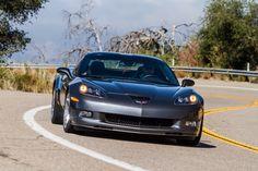 2013 Corvette Grand Sport