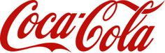 Hodges - Logos and Logotypes - The Coca-Cola logo type style is one of the most recognizable typefaces. The script lettering and the bold colors draw in and move the consumers eyes.