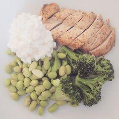 #proteiner  #sundmad #frokost #fitfood #madtilmuskler #fitspo #fitdk #fitfam #fitfamdk