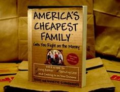 America's Cheapest Family has GREAT guides on how to raise financially responsible adults.