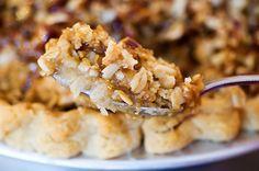 Scrumptious Apple Pie Thanksgiving Dessert