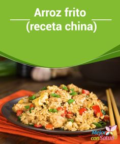 Numerous Helpful Asian Vegetarian Strategies For vegetarian chinese food stir fry Vegetarian Recipes, Cooking Recipes, Healthy Recipes, Arroz Frito, China Food, Couscous, Asian Recipes, Ethnic Recipes, Mets