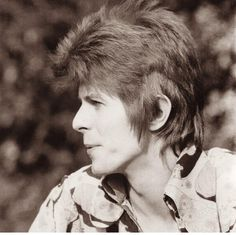 Bowie 60s