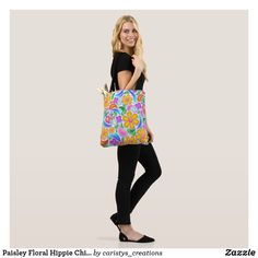 Floral Tote Bags, Pink Tote Bags, Printed Tote Bags, Halloween Patterns, Reusable Shopping Bags, Tote Pattern, Teal Green, Just For You, Happiness
