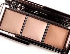 Hourglass Ambient Lighting Palette ~ REVIEW AND SWATCHES AND DUPES ~ My heart's desire :(