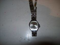 Vintage Wind-up Benrus Watch