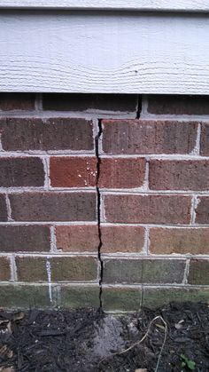 I have a crack in the brick veneer of the exterior foundation wall of my... Answer: <p>The proposed repairs of the project sound like a solid...</p>
