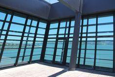Torre de controlo maritimo de Algés, jul 2016