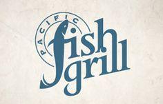 Logo Faves | Logo Inspiration Gallery Food Logo Design, Best Logo Design, Logo Food, Branding Design, Graphic Design, Corporate Branding, Menu Design, Logo Branding, Brand Identity