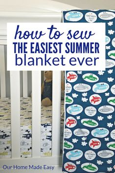 Astounding Sew A Weighted Blanket Ideas. Enchanting Sew A Weighted Blanket Ideas. Sewing Basics, Sewing Hacks, Sewing Ideas, Sewing Patterns, Sewing Tips, Sewing Machine Quilting, Sewing Machines, Sewing Courses, Summer Quilts