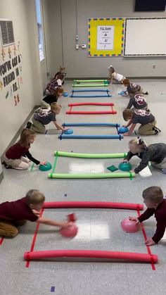 Elementary Physical Education, Physical Education Activities, Primary Activities, Motor Skills Activities, Preschool Learning Activities, Indoor Activities For Kids, Toddler Activities, Exercise For Kids, Youth Games