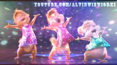 """""""No air"""" - Chipettes music video HD Music Video Posted on http://musicvideopalace.com/no-air-chipettes-music-video-hd/"""