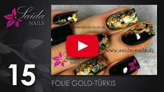 Saida Nails   Onlineshop für professionelle Nailart-Produkte