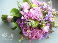 frantic Dazzling Country Garden Bouquets