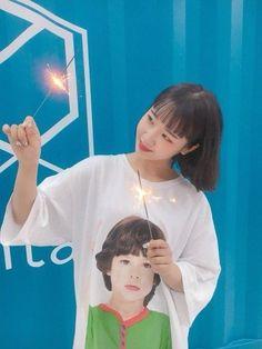 Choi Yoojung, My Princess, Kpop Girls, Girl Group, Celebrities, Coat, Group Boards, Twitter, Divas