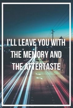 shawn mendes - aftertaste // accepting requests (: