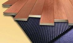 Sound Control Floor Underlayment, Floor Isolation Acoustical Panels, Floor Sound Insulation