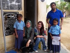 #volunteers #doctors in #bangalore by @tcfindia #india #schoolhealth