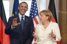 """Andere Nationen sehen Deutschland in einer internationalen Führungsrolle. Sogar ein Gegengewicht zum """"Hegemon USA"""" wird uns zugetraut. Doch noch seien die Deutschen häufig zu demütig und bescheiden."""