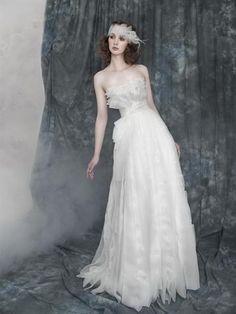 Свадебное платье амелия франция