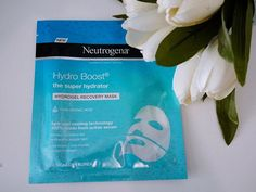 We all know im a HUGE fan of Hydro Boost but their expansion of the range has got me on cloud These gel sheet mask are going to make me bankrupt. Love how hydrated and soft my skin feels after using one of these. Sheet Mask, Cloud 9, Makeup Routine, Neutrogena, Diy Skin Care, Beauty Routines, The Expanse, Hair Products, Fashion Bloggers
