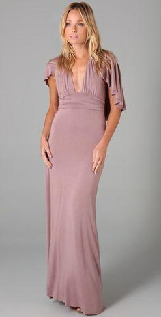 Rachel Pally Anais long dress