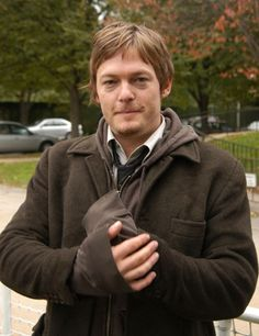 Norman Reedus - Daryl Dixon, The Walking Dead My Guy, The Man, Norman Love, Laurence Fox, Hot Actors, Stuff And Thangs, Norman Reedus, Daryl Dixon, Perfect Man