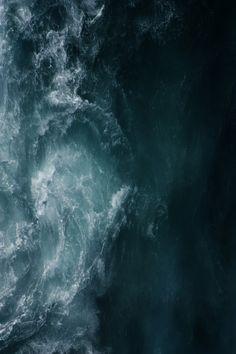 """""""Ocean Tide"""" by Skye Hohmann"""