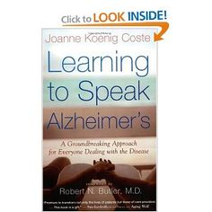 -READ THE FIRST CHAPTER FREE- 4 Questions to ask yourself before arguing with an Alzheimer's or Dementia patient