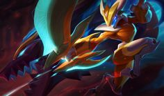 Opis patcha 6.10 | League of Legends