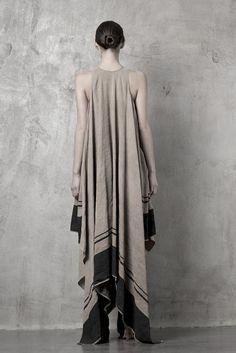 crushculdesac/UMA WANGS/S2012- circle dress... dress ss