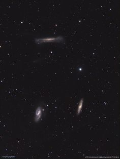 Comet 67P/Churyumov-Gerasimenko Michal Kaluzny 4/6/16 Belecin Norway, Poland