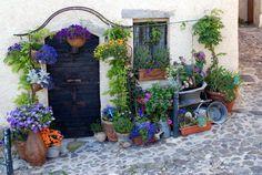 rues fleuries - Bing Images